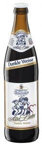Kuchlbauer Alte Liebe Weisse Dunkel | GBZ - Die Getränke-Blitzzusteller