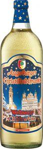 Kunzmann Augsburger Christkindlmarkt Glühwein weiß