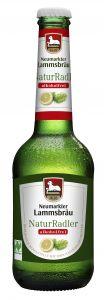 Lammsbräu Bio Radler Alkoholfrei | GBZ - Die Getränke-Blitzzusteller