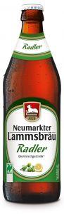 Lammsbräu Bio Radler Naturtrüb | GBZ - Die Getränke-Blitzzusteller
