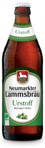 Lammsbräu Bio Urstoff | GBZ - Die Getränke-Blitzzusteller