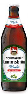 Lammsbräu Bio Weisse Alkoholfrei | GBZ - Die Getränke-Blitzzusteller