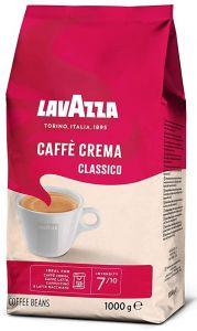 Lavazza Caffe Crema Classico 1kg