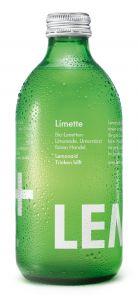 Lemonaid Limette Bio | GBZ - Die Getränke-Blitzzusteller