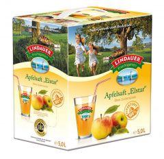 Lindauer Apfel-Direkt Elstar Bag-in-Box | GBZ - Die Getränke-Blitzzusteller