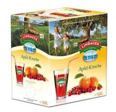 Lindauer Apfel-Kirsche Bag-in-Box | GBZ - Die Getränke-Blitzzusteller