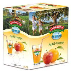 Lind. Apfel-Orange BiBox | GBZ - Die Getränke-Blitzzusteller