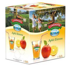 Lindauer Apfel-Zitrone Bag-in-Box | GBZ - Die Getränke-Blitzzusteller