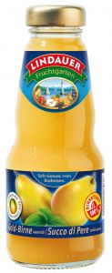 Lindauer Birnensaft Williams Christ   GBZ - Die Getränke-Blitzzusteller