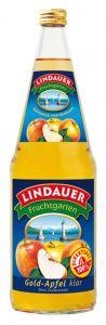Lindauer Gold Apfelsaft klar | GBZ - Die Getränke-Blitzzusteller