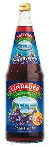 Lindauer Gold-Traubensaft rot   GBZ - Die Getränke-Blitzzusteller