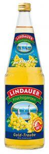 Lindauer Gold Traubensaft weiss   GBZ - Die Getränke-Blitzzusteller