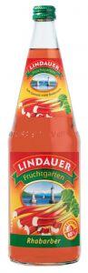 Lindauer Rhabarber-Nektar | GBZ - Die Getränke-Blitzzusteller