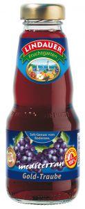 Lindauer Gold-Traubensaft Rot | GBZ - Die Getränke-Blitzzusteller