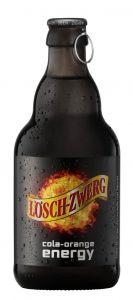 Lösch-Zwerg Energy Cola-Orange 20*0,33l ist ein Energy Drink. Jetzt bei GBZ bestellen.