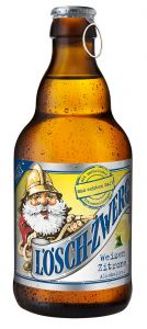 Lösch-Zwerg Weizen Zitrone Alkoholfrei | GBZ - Die Getränke-Blitzzusteller