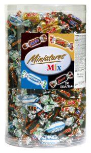 Mars Miniatures Mixed-Box 3,0kg | GBZ - Die Getränke-Blitzzusteller