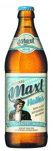 Maxlrainer Maxl Helles | GBZ - Die Getränke-Blitzzusteller