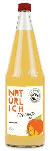 Natürlich Orangensaft Bio | GBZ - Die Getränke-Blitzzusteller