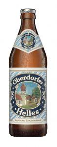 Oberdorfer Hell | GBZ - Die Getränke-Blitzzusteller