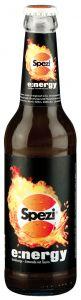Original Spezi Energy | GBZ - Die Getränke-Blitzzusteller
