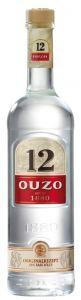 Ouzo 12 | GBZ - Die Getränke-Blitzzusteller