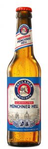 Paulaner Münchner Alkoholfrei | GBZ - Die Getränke-Blitzzusteller
