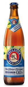 Paulaner WB-Zitrone Alkoholfrei | GBZ - Die Getränke-Blitzzusteller