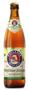 Paulaner Weissbier-Zitrone Trüb Russ | GBZ - Die Getränke-Blitzzusteller