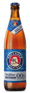 Paulaner Weissbier Alkoholfrei 0,0% | GBZ - Die Getränke-Blitzzusteller