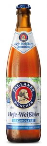 Paulaner Weissbier Alkoholfrei | GBZ - Die Getränke-Blitzzusteller