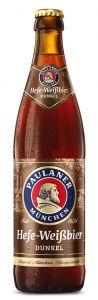 Paulaner Weissbier Dunkel | GBZ - Die Getränke-Blitzzusteller