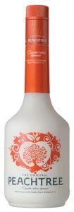 Peachtree Liqueur 20% | GBZ - Die Getränke-Blitzzusteller