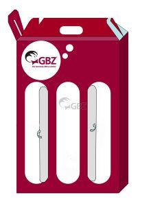 Präsentbox Teinacher   GBZ - Die Getränke-Blitzzusteller