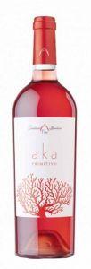 Produttori Vini Aka Primitivo Rosato Salento IGT