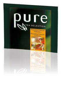 PURE Tea Rooibostee Orange & Karamell   GBZ - Die Getränke-Blitzzusteller