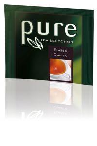 PURE Tea Klassik Schwarzer Tee | GBZ - Die Getränke-Blitzzusteller