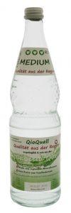QioQuell Medium | GBZ - Die Getränke-Blitzzusteller