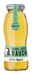 Franz Josef Rauch Apfelsaft 100% | GBZ - Die Getränke-Blitzzusteller