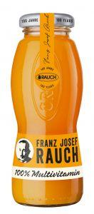 Franz Josef Rauch Multivitaminsaft 100% | GBZ - Die Getränke-Blitzzusteller