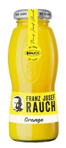 Franz Josef Rauch Orangensaft 100% | GBZ - Die Getränke-Blitzzusteller