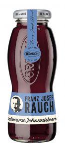Franz Josef Rauch Schwarze Johannisbeere | GBZ - Die Getränke-Blitzzusteller