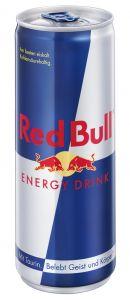 Red Bull Energy Drink | GBZ - Die Getränke-Blitzzusteller