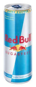 Red Bull Sugarfree | GBZ - Die Getränke-Blitzzusteller