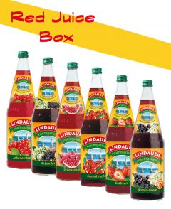 Red Juice Box | GBZ - Die Getränke-Blitzzusteller