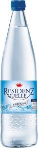 Residenzquelle Spritzig | GBZ - Die Getränke-Blitzzusteller