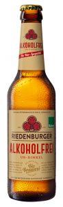 Riedenburger Bio Dinkelbier Alkoholfrei | GBZ - Die Getränke-Blitzzusteller
