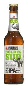 Riedenburger Bio Doldensud India Pale Ale | GBZ - Die Getränke-Blitzzusteller