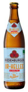 Riedenburger Bio Helles Alkoholfrei | GBZ - Die Getränke-Blitzzusteller