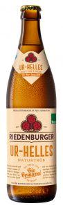 Riedenburger Bio Ur-Helles | GBZ - Die Getränke-Blitzzusteller